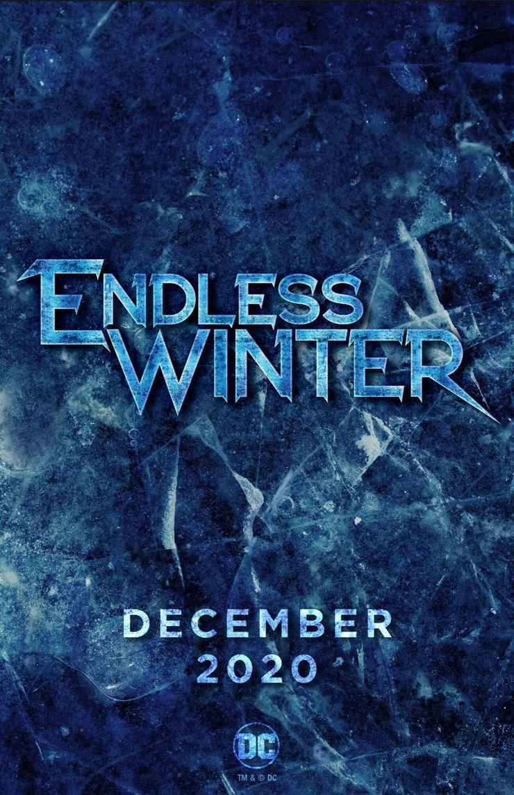 endless winter teaser