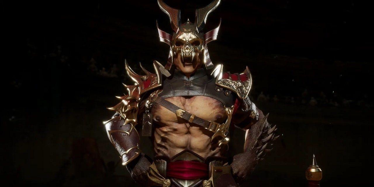 10 Coisas loucas que você não sabia sobre os personagens principais de Mortal Kombat 11 6