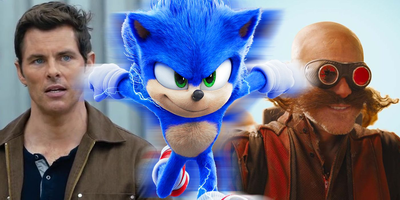 The Sonic The Hedgehog Movie United Fandom With A Feel Good Trope