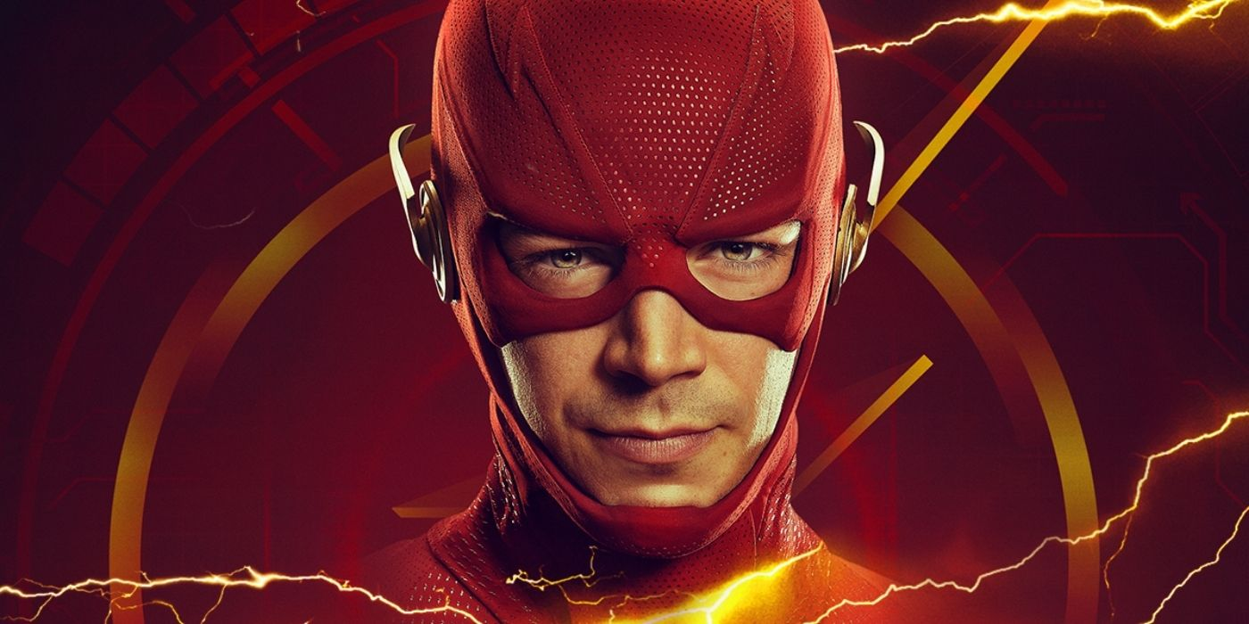 The Flash: The CW Releases Reverse-Flash Poster - IGN