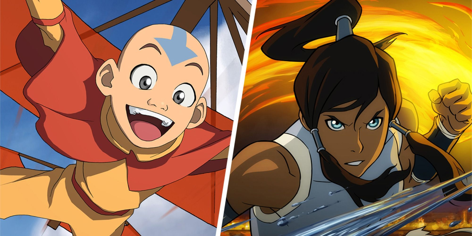 Avatar: 20 Crazy Things That Happened Between The Last