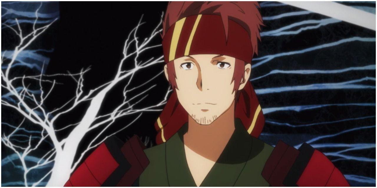 Sword Art Online: Os 10 personagens favoritos dos fãs (de acordo com MyAnimeList) 2