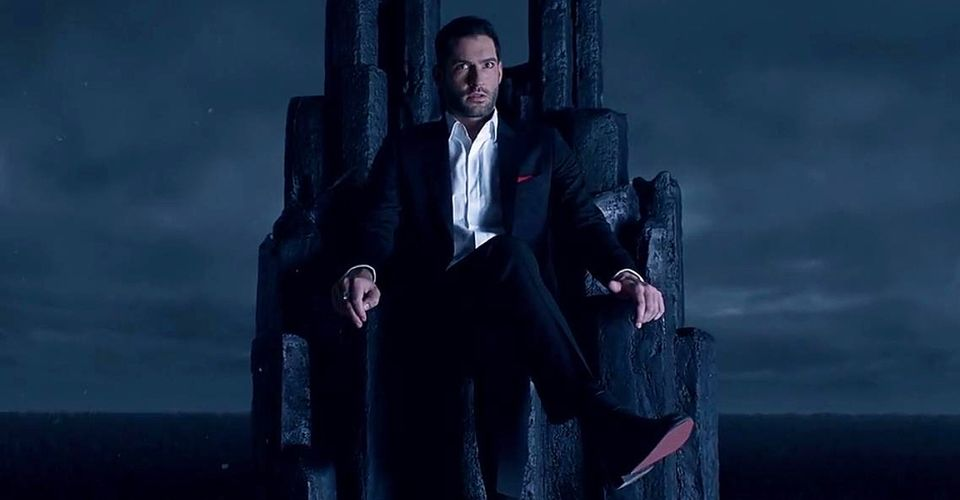 Lucifer Restarts Work on Season 5 Finale, Leading Directly into Season 6 Filming