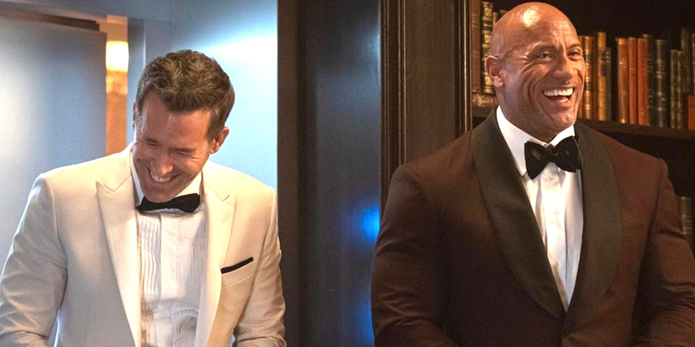 RUMOR: Jumanji: Ryan Reynolds to Appear in Next Installment | CBR