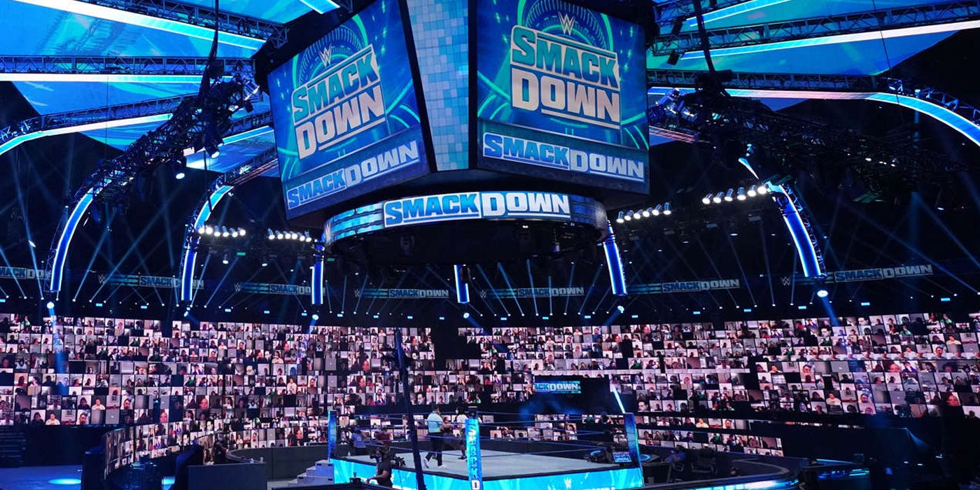 WWE's List of Images, People Banned From ThunderDome's Audience, Revealed