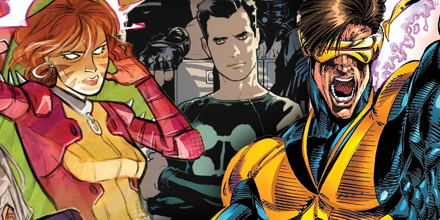 X-Factor: Every Version of the X-Men Team, Explained | CBR