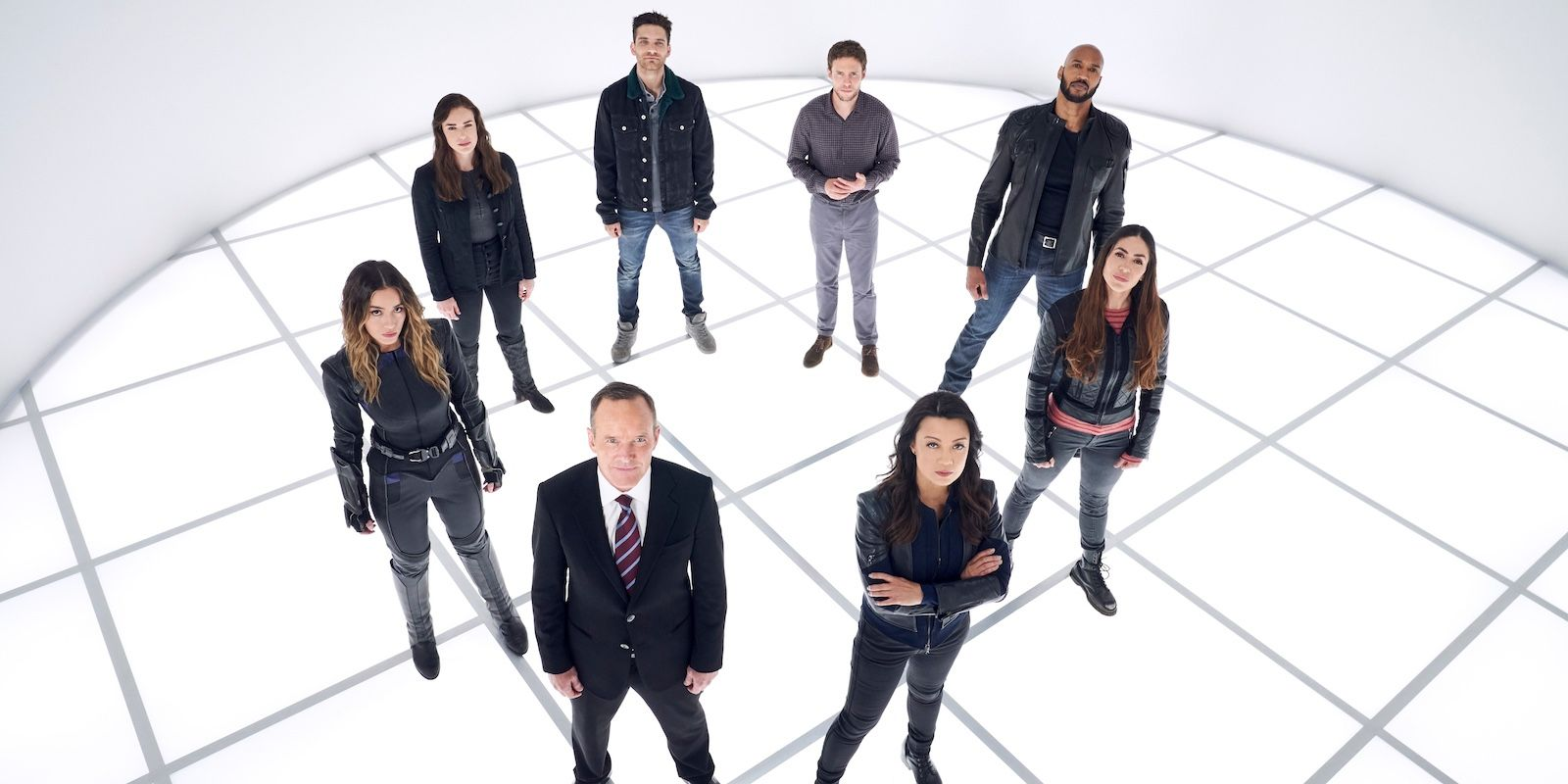 How Marvel's Agents of SHIELD Left a Legacy With Its Characters