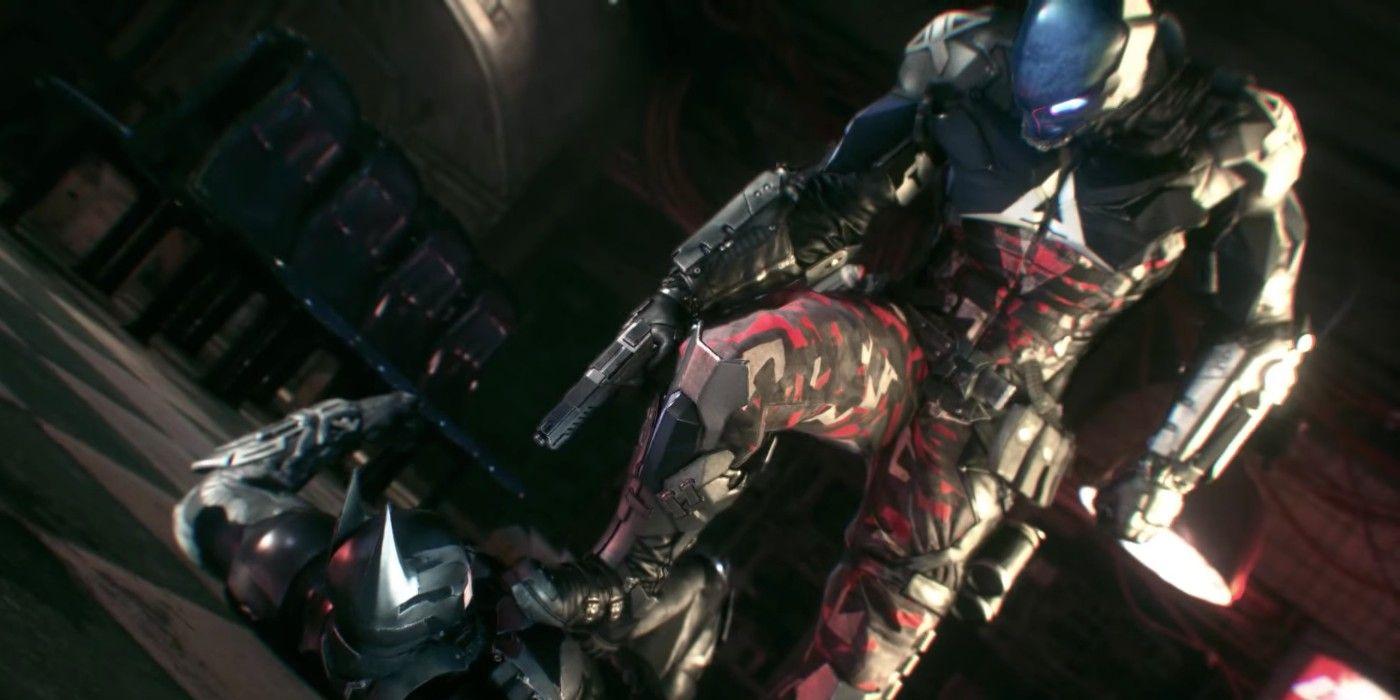 Batman: Arkham Knight's HARSHEST Reviews