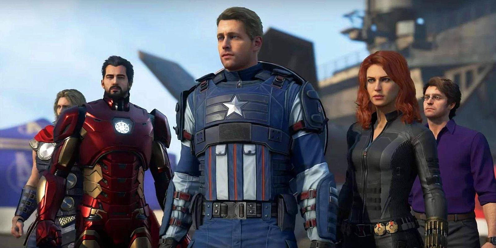 Marvel's Avengers Most BROKEN Character Is... [SPOILER]