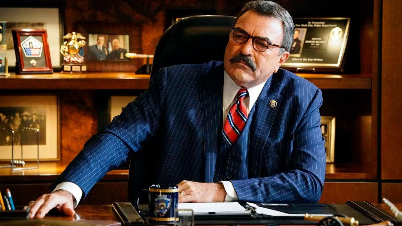 Tom Selleck forçou Blue Bloods desfaz plot de enredo envolvendo um policial despedido? 2