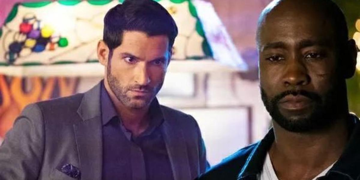 Lucifer Season 5 Finally Introduces Its Biggest Guest Star Cbr