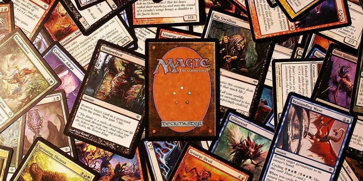 Magic: The Gathering - Strixhaven Provou Tokens de Criatura Podem Ser Melhor 1