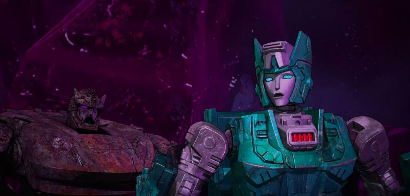 Transformers: War for Cybertron - Siege: Todos os principais robôs que morreram 3