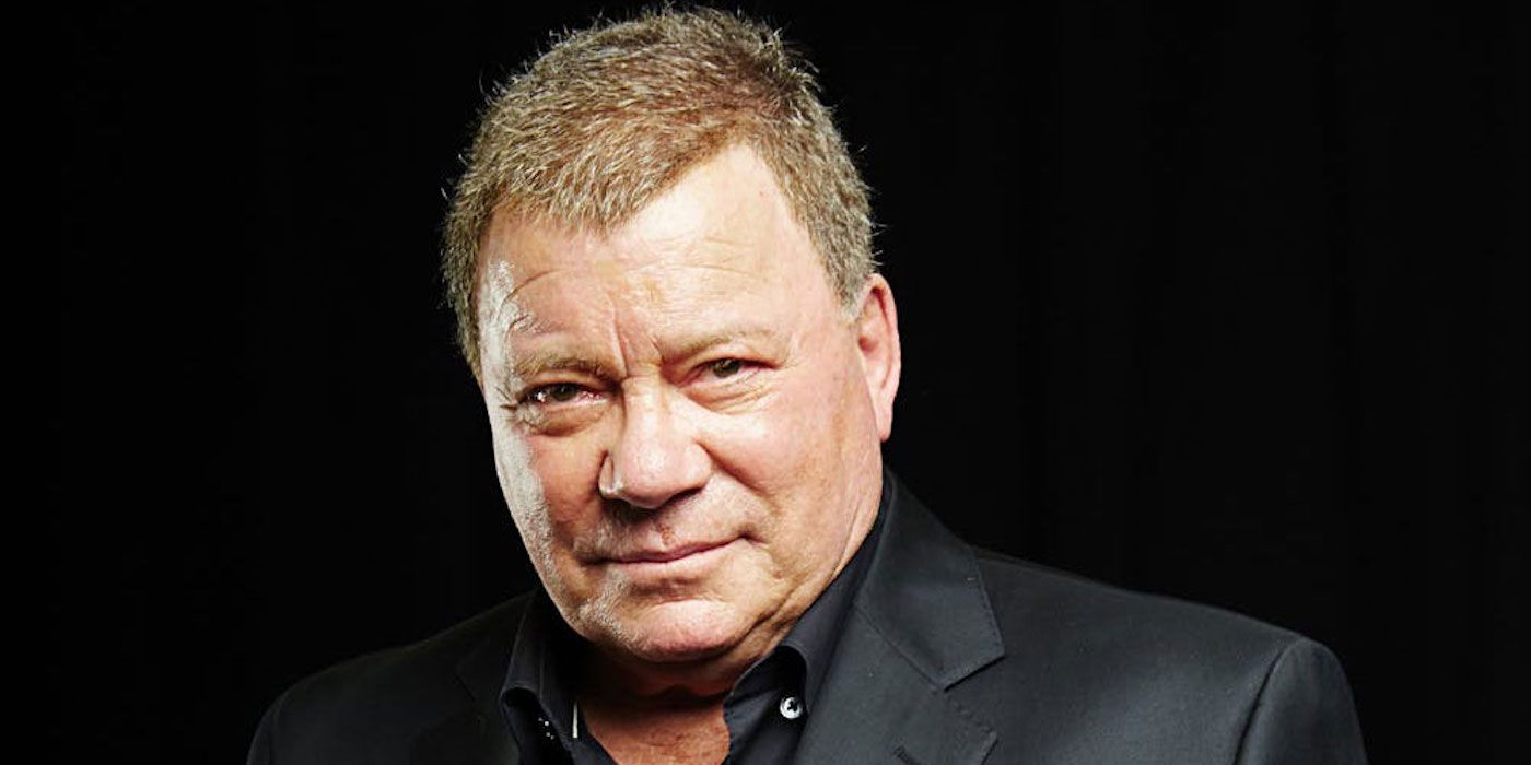 Star Trek's William Shatner Is Preserving Himself Through Interactive AI