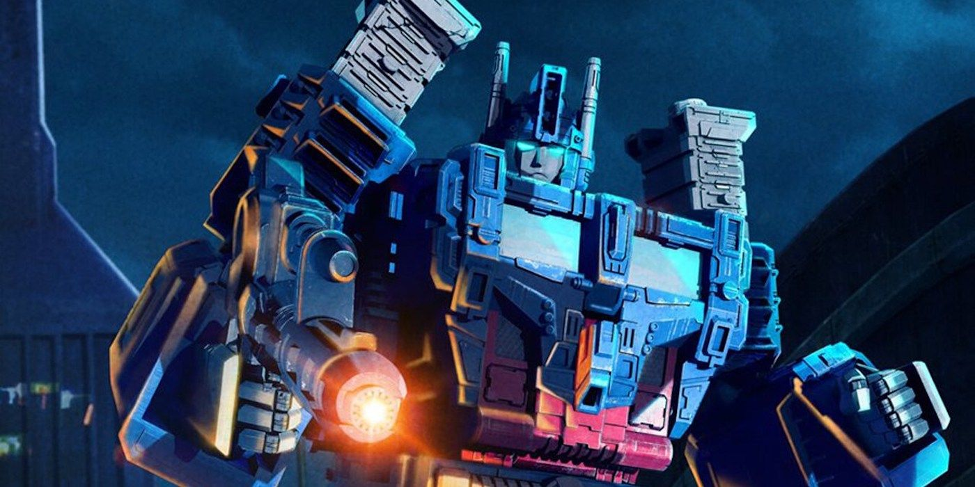 Transformers: War for Cybertron - Siege's Nastiest Tyrants Are the Guardians