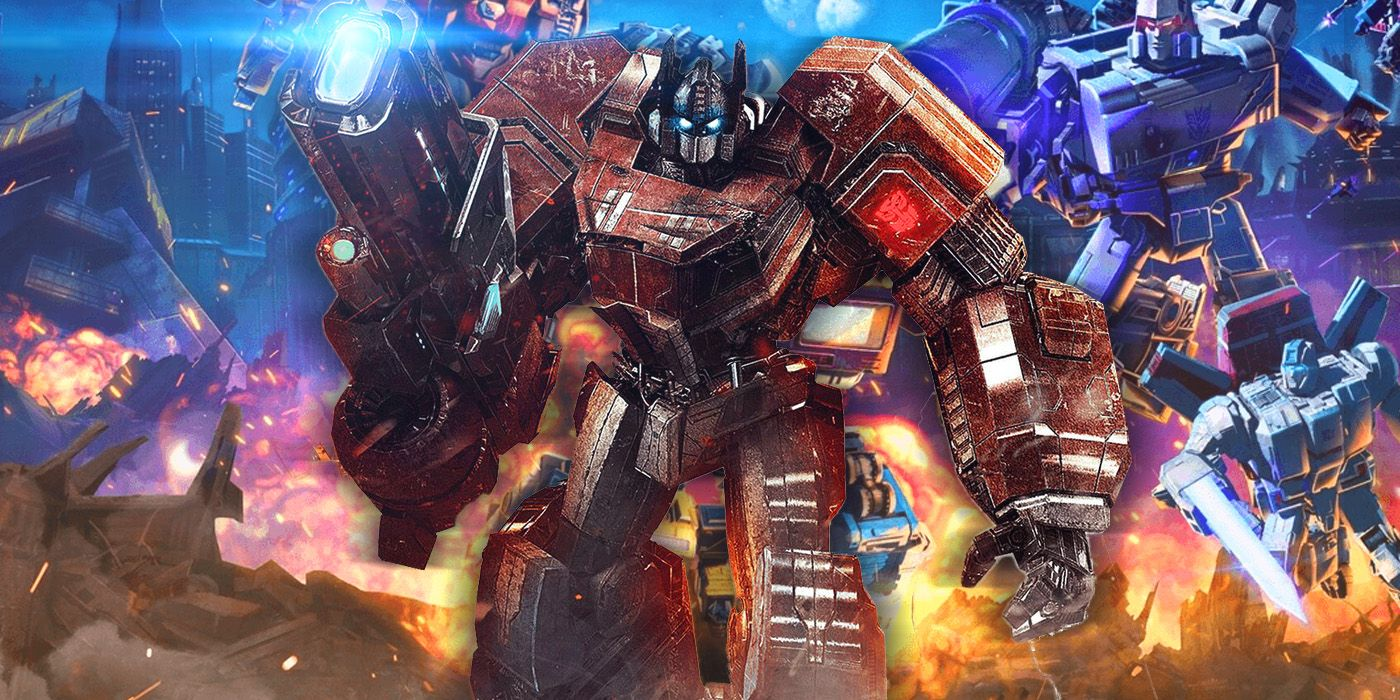 Transformers: War for Cybertron - Siege: All of the Major Robots That Died