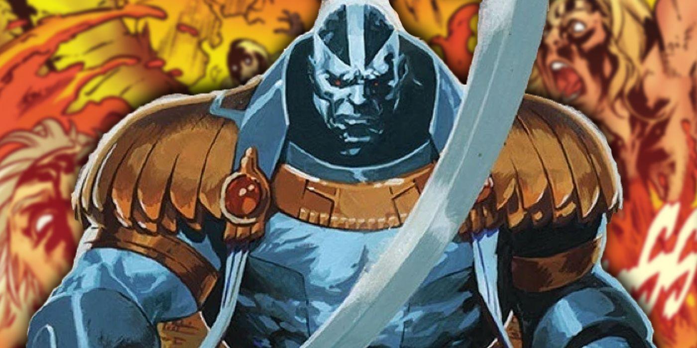 X-Men Reveals the TRAGIC Meaning of Apocalypse`s Motto