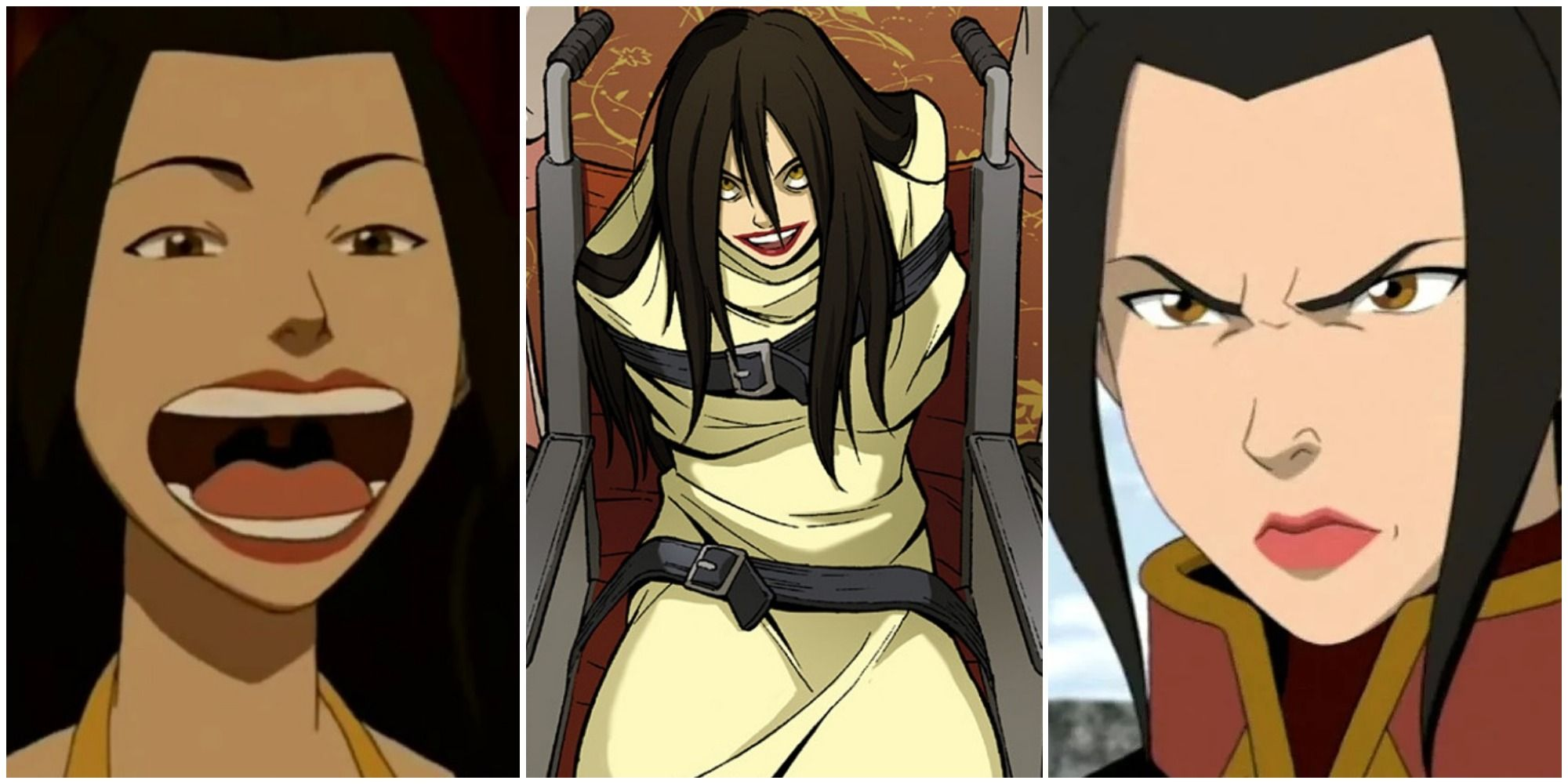 Avatar: 10 Things About Azula That Make No Sense   CBR