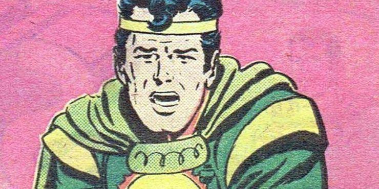 Classic Jor El - 10 secretos del planeta Krypton que todo fan de Superman debería saber