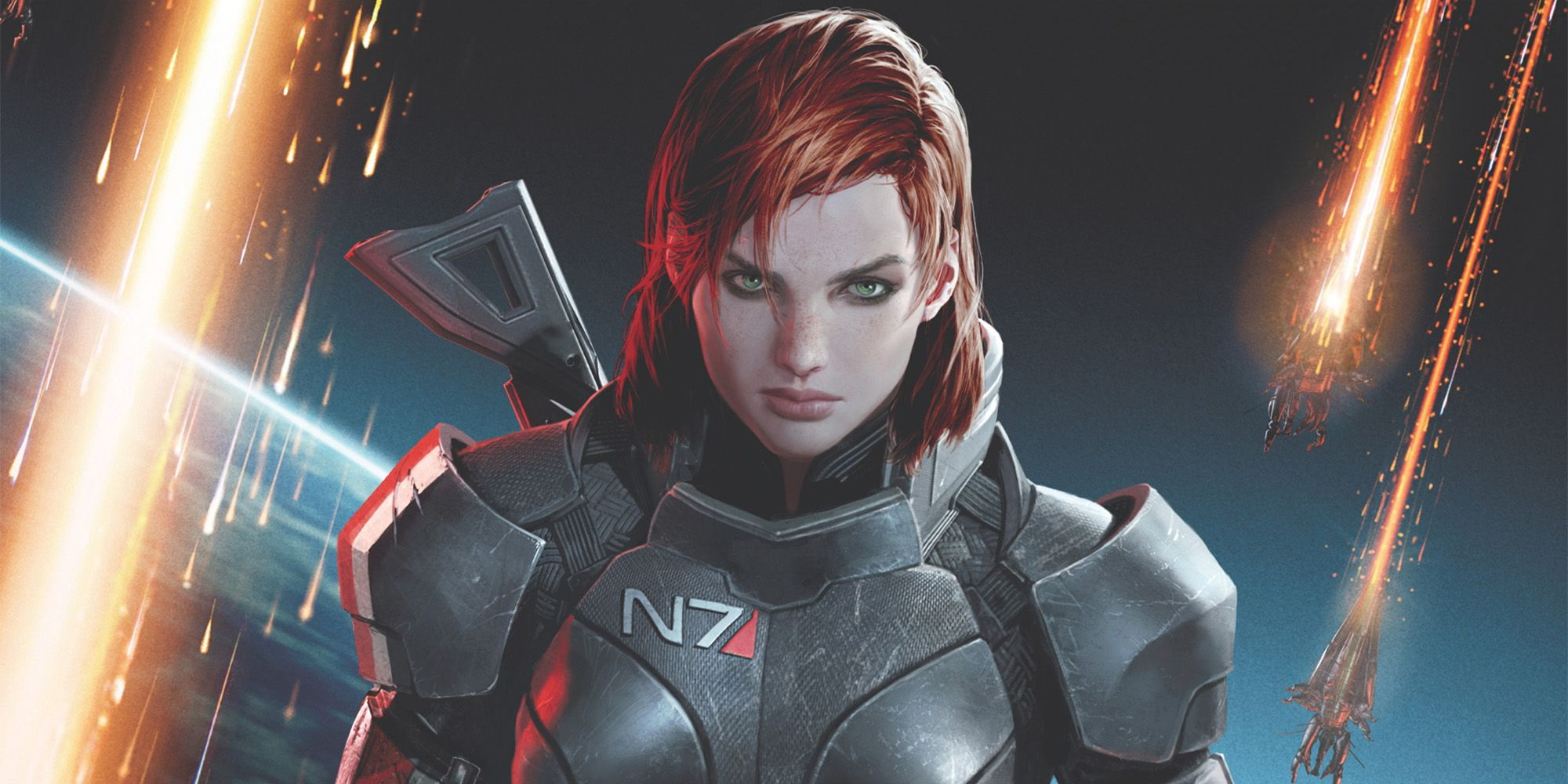 Mass Effect: How & Why Did the Collectors Defeat Commander Shepard?
