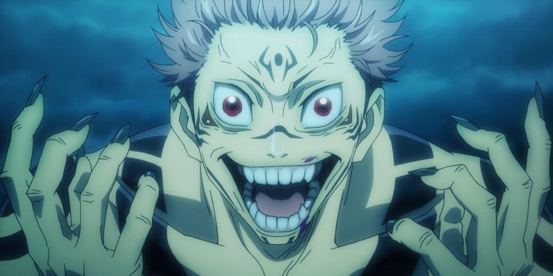 Guia de Personagens Jujutsu Kaisen: Quem é quem no anime da Shonen Jump 4