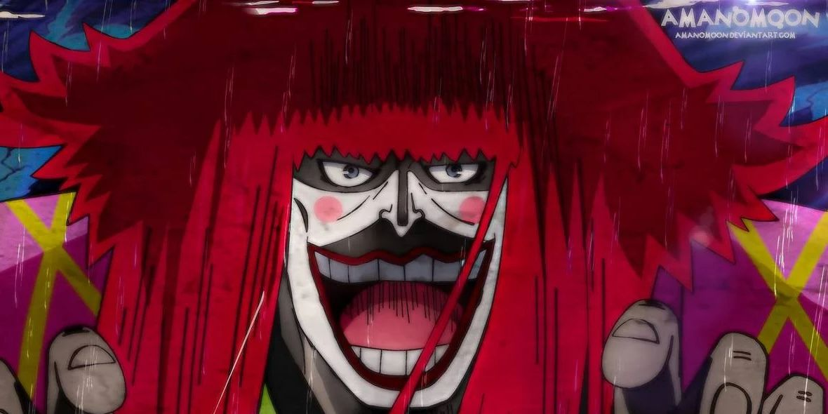 One Piece: 10 More Plot Twists No One Saw Coming - One ...