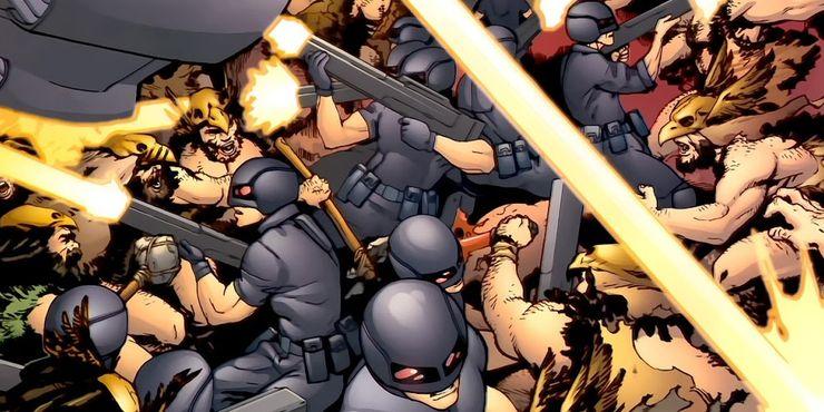 Kryptonian Empire - 10 secretos del planeta Krypton que todo fan de Superman debería saber