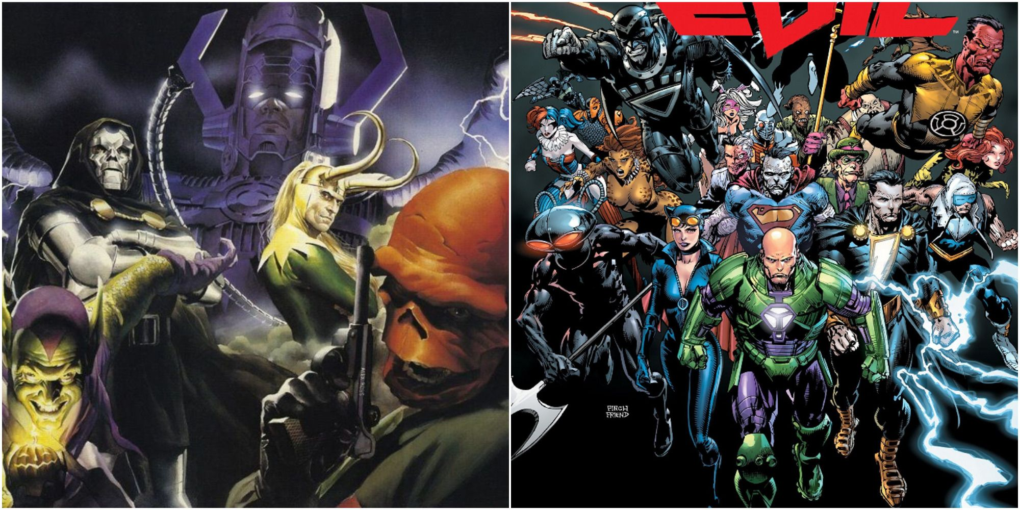 DC: 5 Next-Generation Villains We Want to See In Injustice