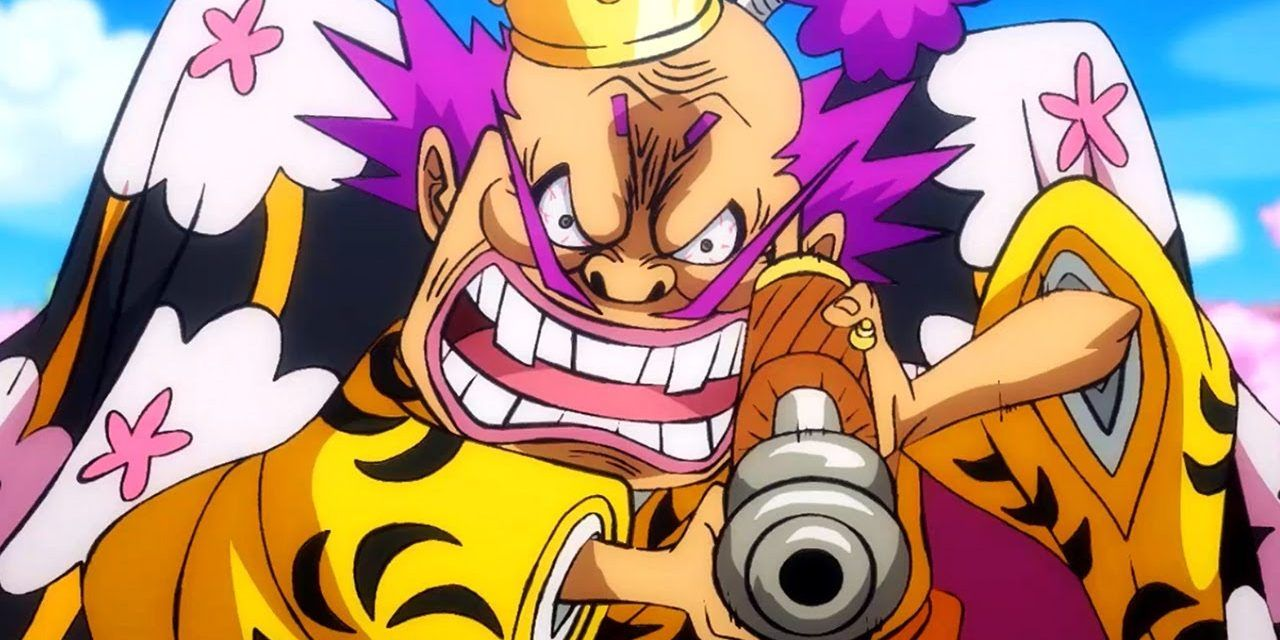 One Piece: 5 Character Designs That Everybody Loves (& 5 ...