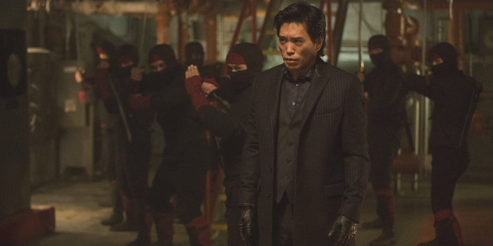 Daredevil: Peter Shinkoda Breaks Down His Abysmal Pay Rate for the Netflix Series