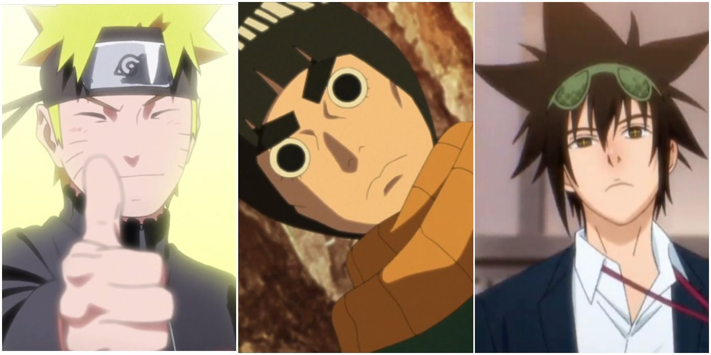 Naruto 5 Anime Characters Rock Lee Can Defeat With Taijutsu 5 He Can T Modern martial arts training brisbane. 5 anime characters rock lee can defeat