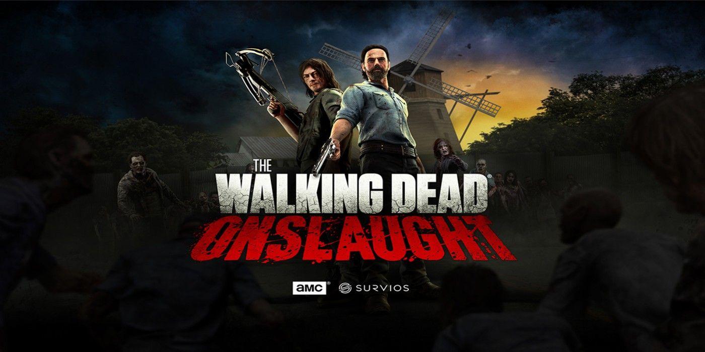 News The Walking Dead