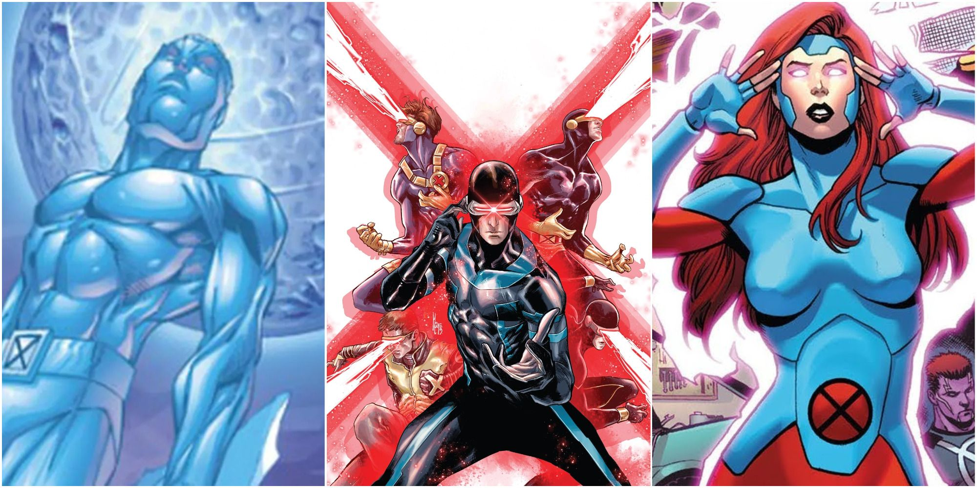 X-Men: 10 Members Who Would Be Great Avengers