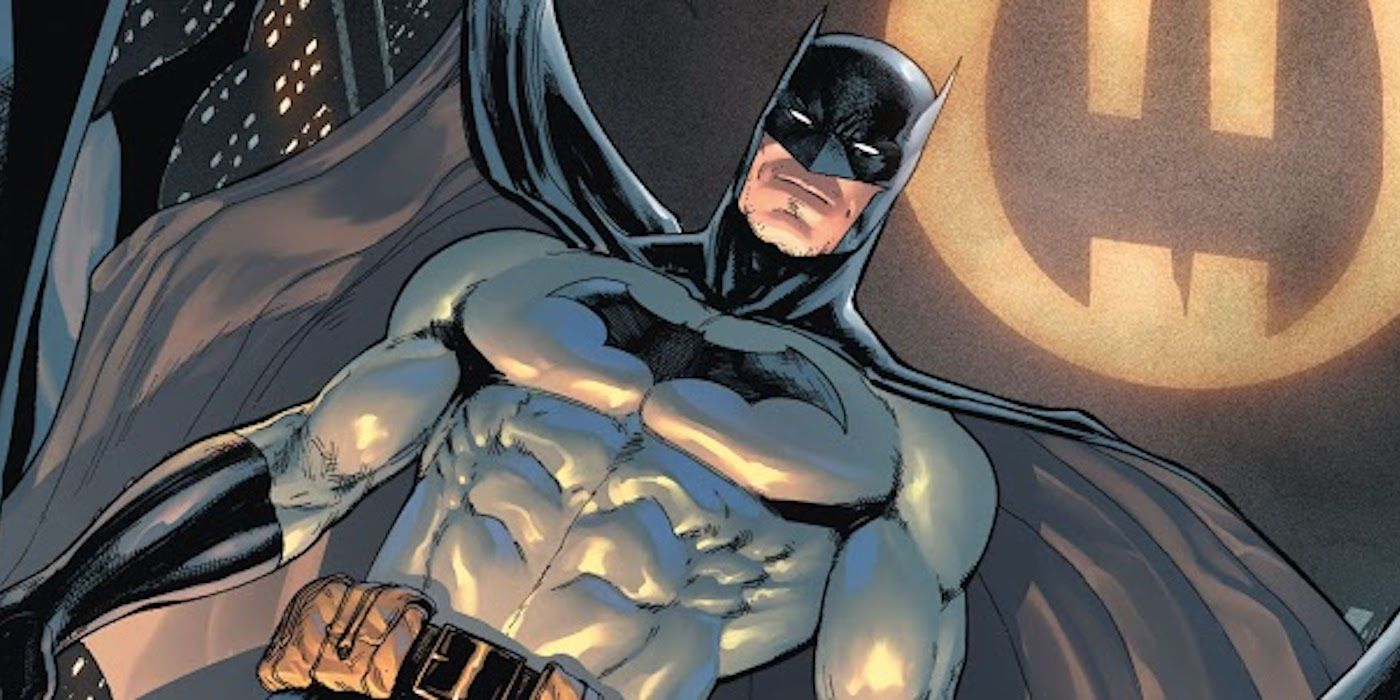 Batman Confirms Who the Bat-Family's Best Detectives REALLY Are
