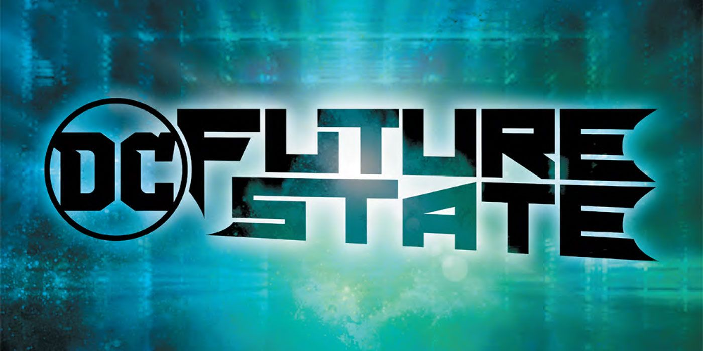 DC Future State: Publisher Teases New Event for Early 2021