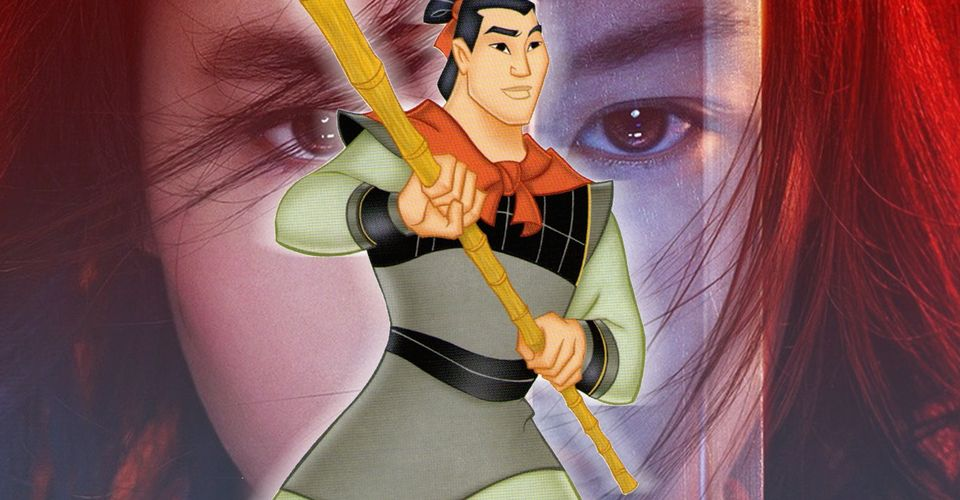 Mulan Why Was Li Shang Dropped From Disney S Live Action Remake