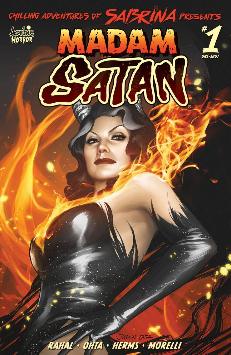 madam satan 1