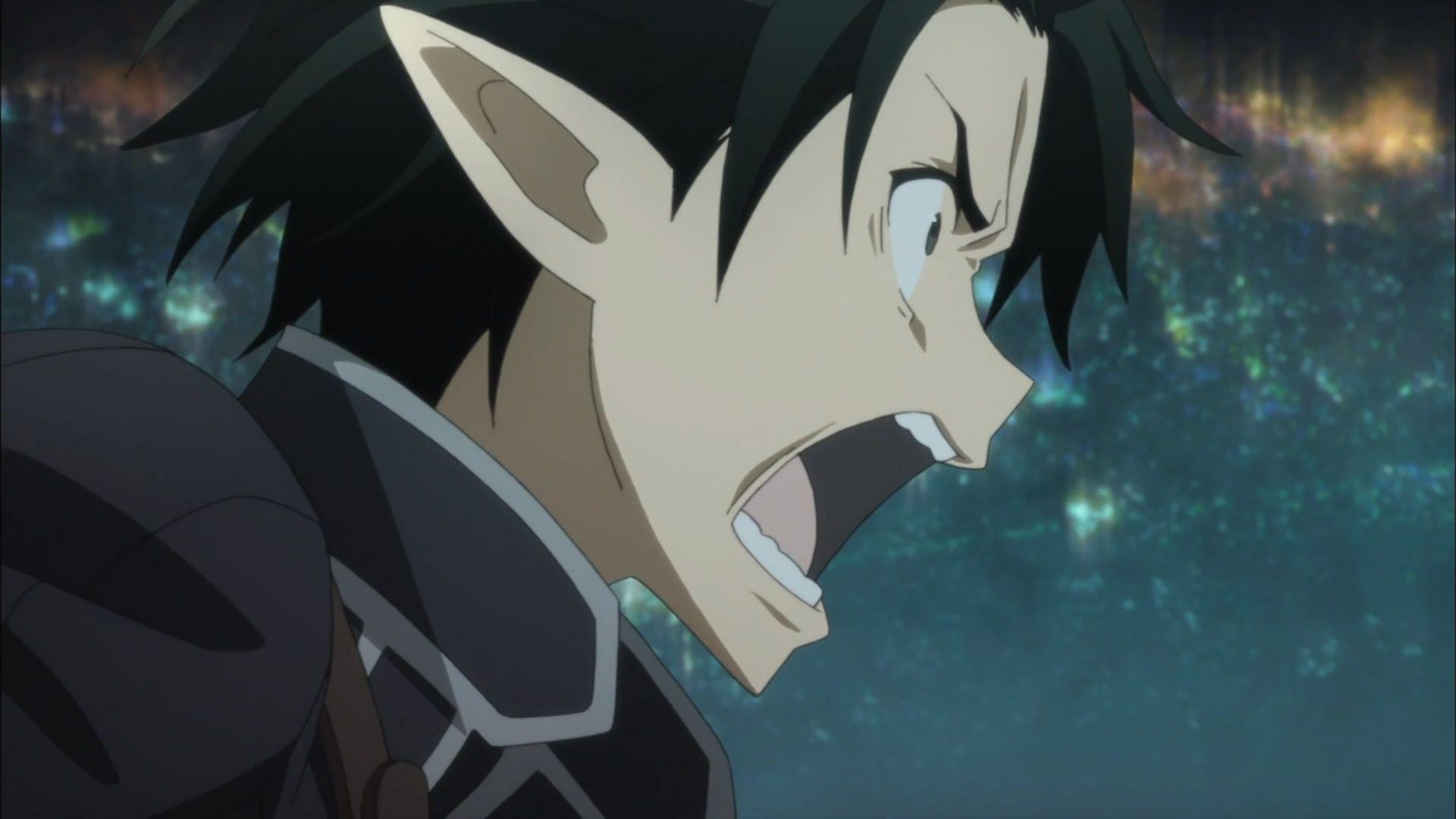 Sword Art Online: 5 Segredos estranhos sobre o corpo de Kirito Kazuto 2