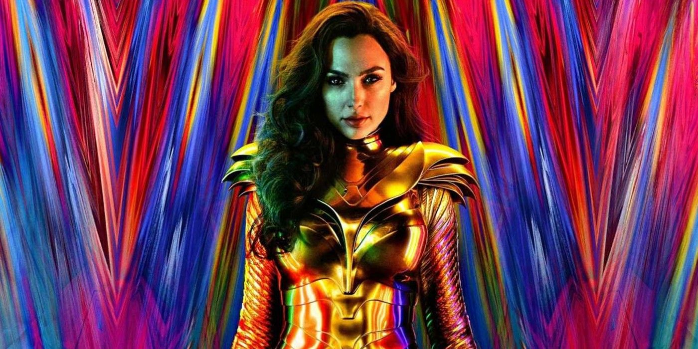 Wonder Woman 1984 Reactions Praise Timely Message