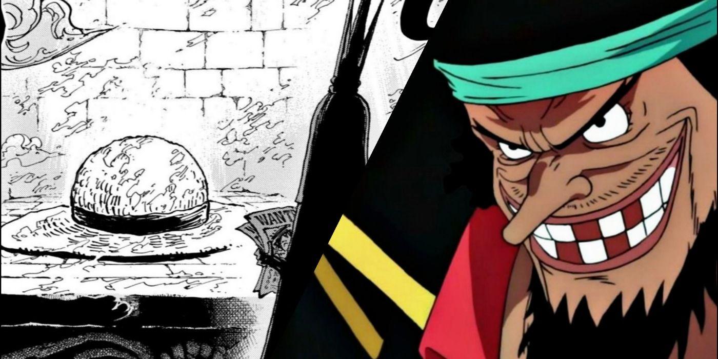 One Piece Stream Burning Series