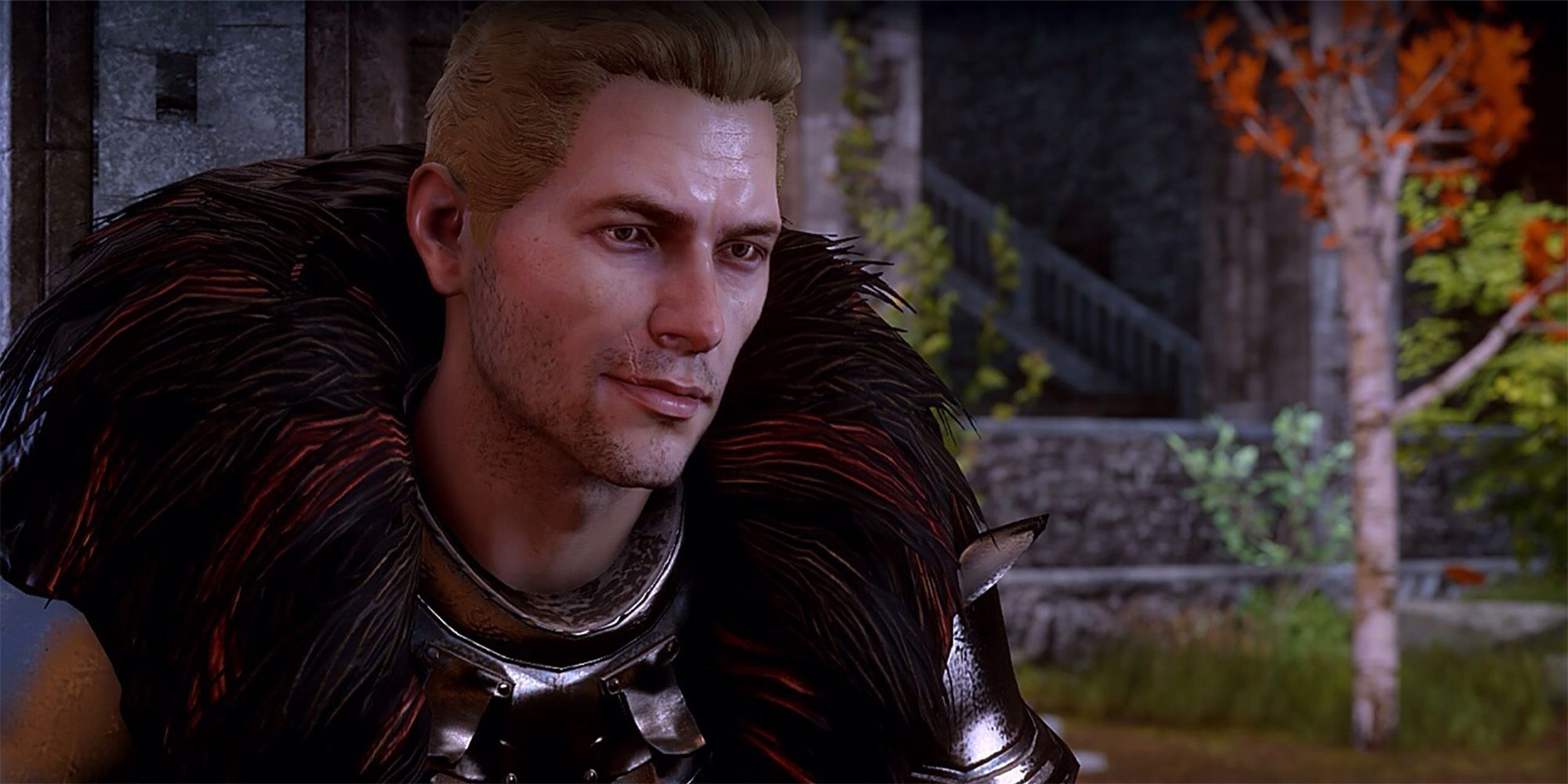 Dragon Age: Who Is Cullen Rutherford? | CBR