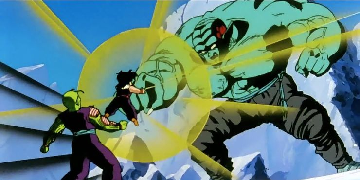 Dragon Ball 5 Fights Gohan Won Because Of His Skills 5 Times He Needed Help Vegeta trains on a distant planet while looking for answers. dragon ball 5 fights gohan won because