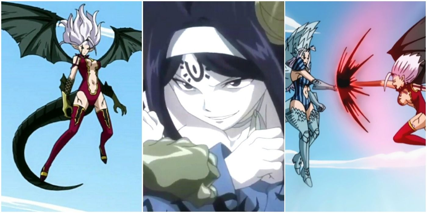 Fairy Tail Mirajane S 10 Best Fights Cbr Mirajane strauss (ミラジェーン・ストラウス) this is the official fan page for mirajane strauss. fairy tail mirajane s 10 best fights cbr