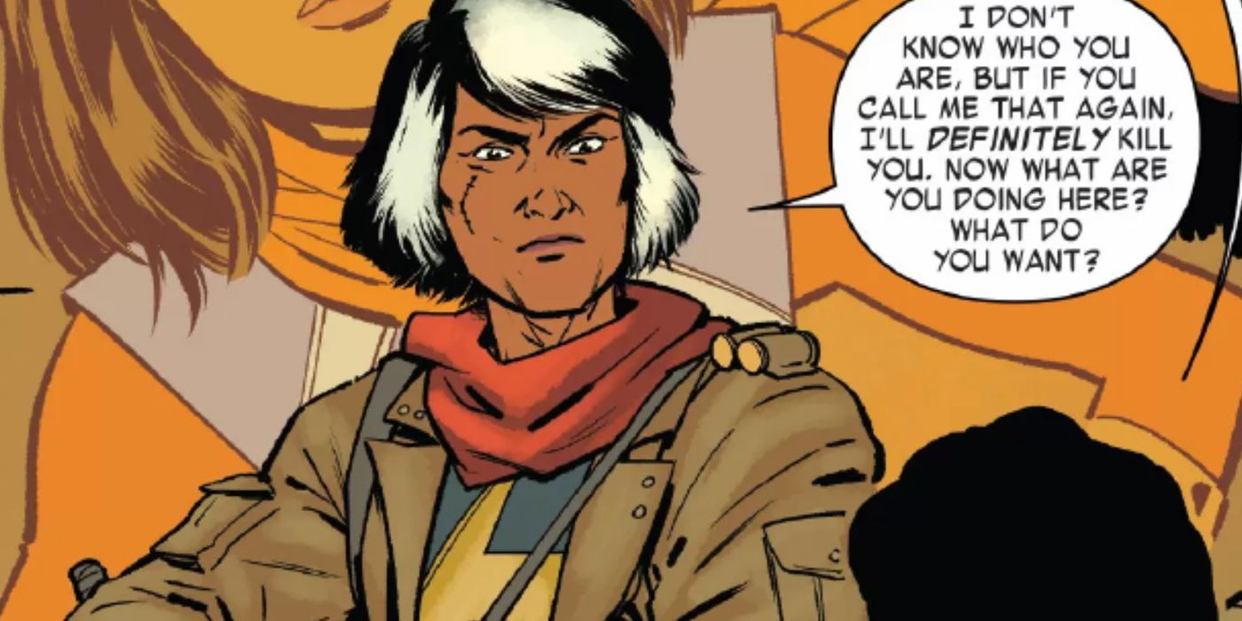 Miss Marvel: Kamala Khan está destinada a se tornar o próximo grande herói da Marvel 3