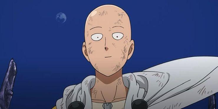 One-Punch Man: 5 Weird Secrets About Saitama's Body | CBR