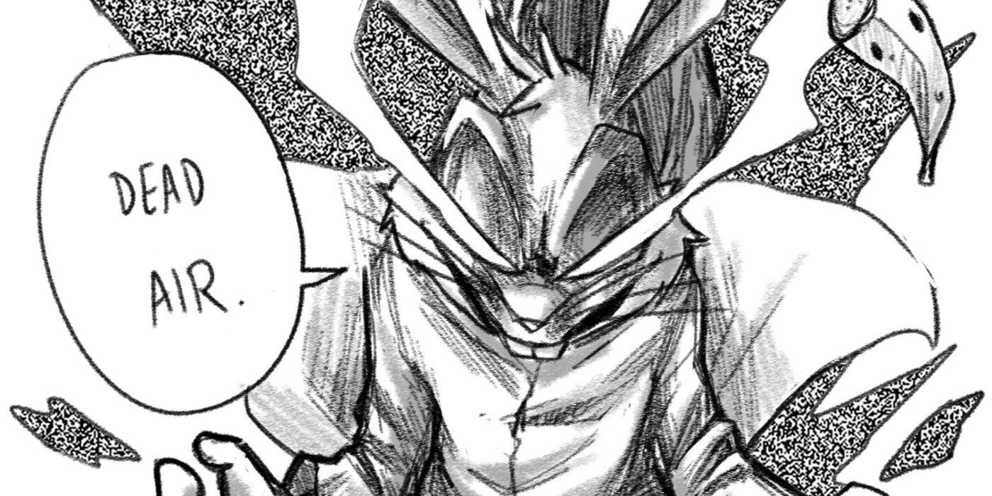 Scoob and Shag: O Cartoon Crossover Webtoon é MELHOR do que a maioria dos mangás Shonen 3