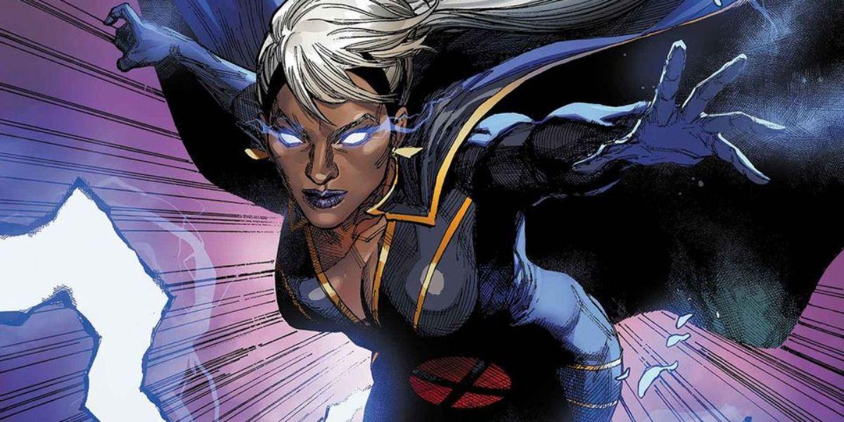Artist Brett Booth Returns to X-Men in January