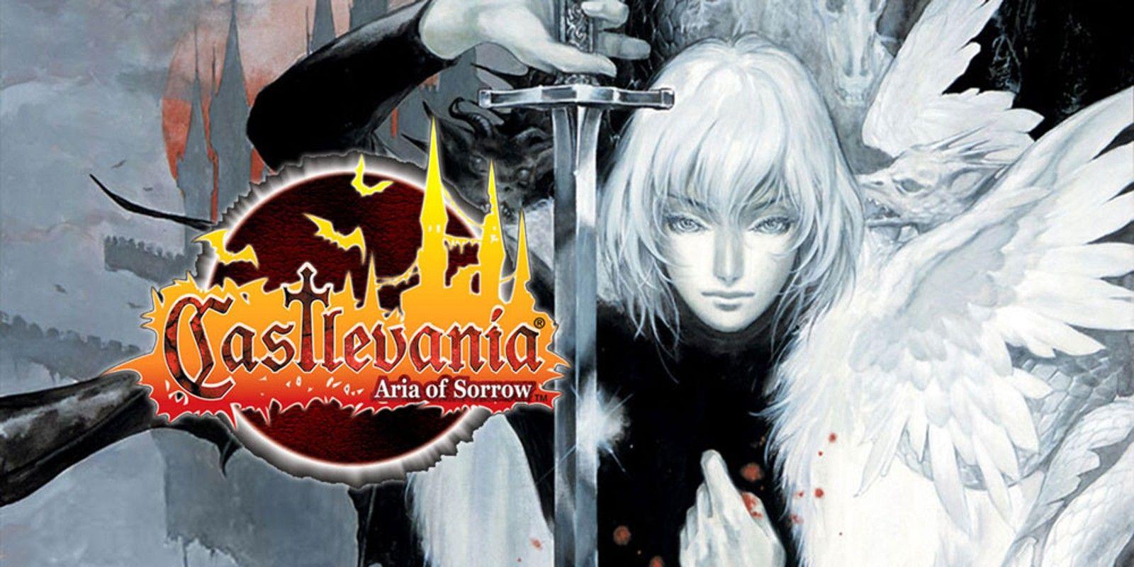 Todos os jogos portáteis do Castlevania classificados de acordo com os críticos 7