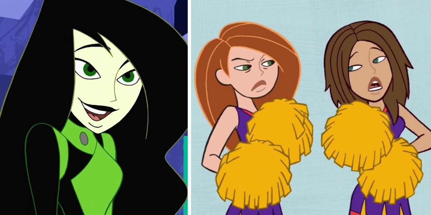 Kim Possible: Every Main Character, Ranked By Likability | CBR