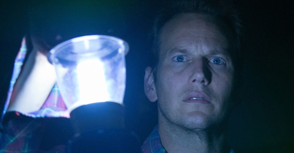 Insidious 5 Announced By Blumhouse Patrick Wilson To Direct